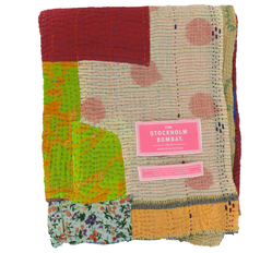 Vintage Patchwork - Mother of Pearl